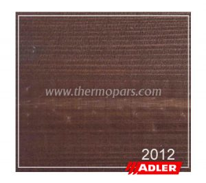 thermowood 2012