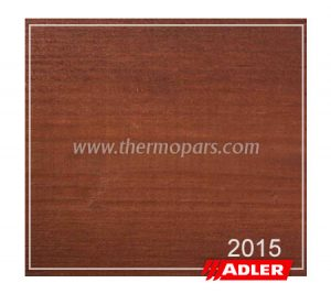 thermowood 2015