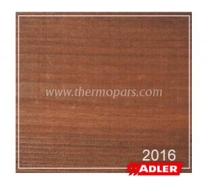thermowood 2016