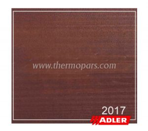 thermowood 2017