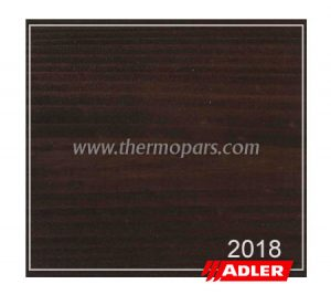 thermowood 2018