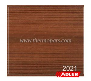 thermowood 2021