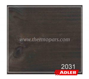 thermowood 2031