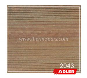 thermowood 2043