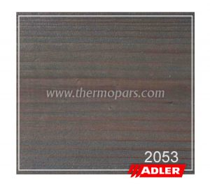 thermowood 2053