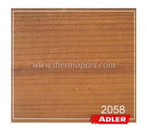 thermowood 2058