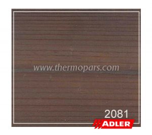thermowood 2081