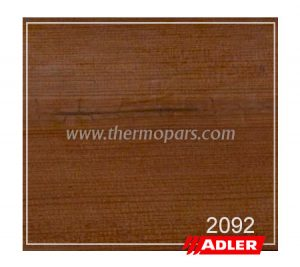 thermowood 2092