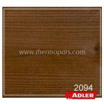 چوب ترمووود - رنگ چوب ترمو 2094
