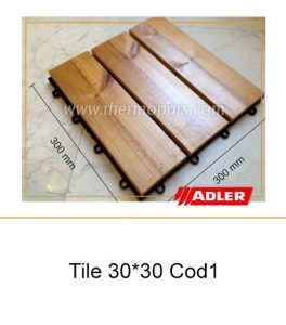 Tile 30x30 Cod1