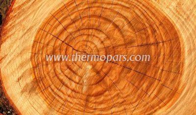 گره چوب